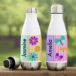 Just For Her Personalized Insulated Water Bottle