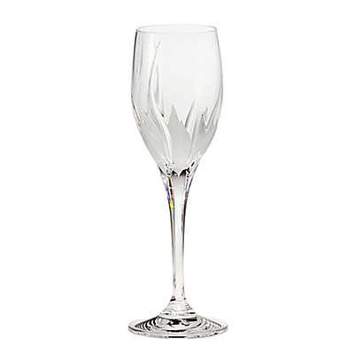 Mikasa® Flame D'Amore 6-Ounce Crystal Wine Glass