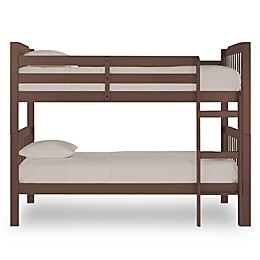 Heartland® HomeGrown™ 400-Thread-Count Solid Sateen Bunk Bed Sheet Set
