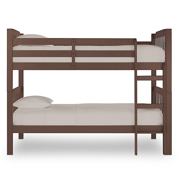 Alternate image 1 for Heartland® HomeGrown™ 400-Thread-Count Solid Sateen Bunk Bed Sheet Set