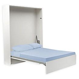 Heartland® HomeGrown™ 400-Thread-Count Solid Sateen Hide-a-Bed Sheet Set