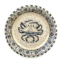 Blue Crab Bay Co.® 11-Inch Dinner Plate