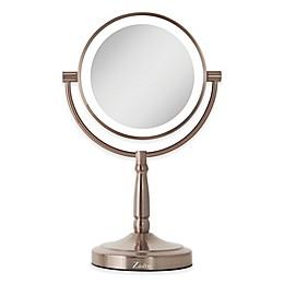 Lighted Makeup Mirror Bed Bath Amp Beyond
