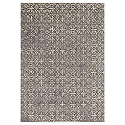 Novelle Home Suns Area Rug in Cream
