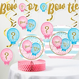 Creative Converting™ 8-Piece Gender Reveal Balloons Party Decorations Kit