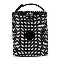 Kipling Leaf Insulated Bottle Bag