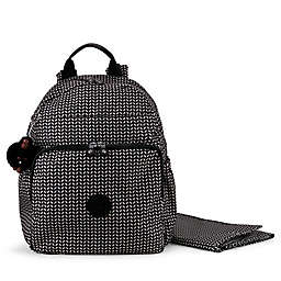 Kipling Leaf Lightweight Diaper Bag