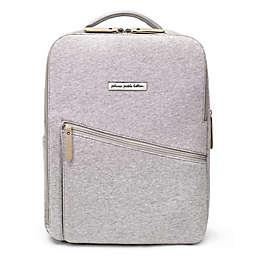Petunia Pickle Bottom® Work + Play Backpack in Grey