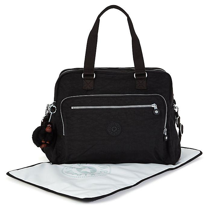 Alternate image 1 for Kipling Alanna Over-the-Shoulder Diaper Bag