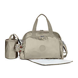 Kipling Camama Over-the-Shoulder Bag with Bottle Holder