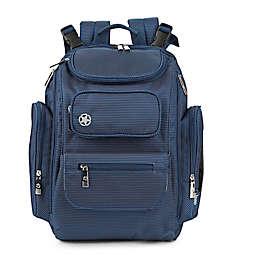 Jeep® Adventurers Diaper Backpack in Navy