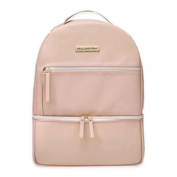Alternate image 1 for Petunia Pickle Bottom® Axis Backpack Diaper Bag