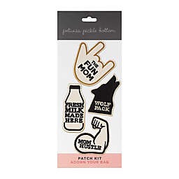 Petunia Pickle Bottom® Mama Merit Bag Patches