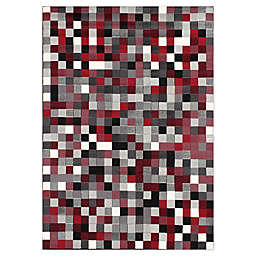 Novelle Home Blocks Rug