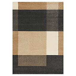 Novelle Home Bridges Area Rug in Beige