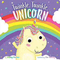 """Twinkle, Twinkle Unicorn"" by Jeffrey Burton"
