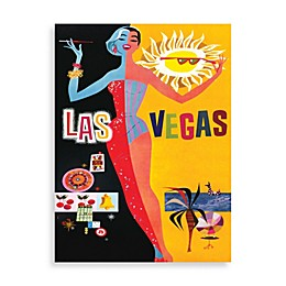 Las Vegas Wall Art