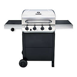 Char-Broil® Performance™ 463376519 4-Burner Propane Gas Grill in Black