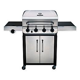 Char-Broil® Performance™ 463375619 4-Burner Propane Gas Grill in Black