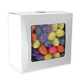 Northlight 150 Count 2.5-Inch Decorative Easter Eggs
