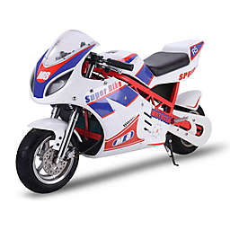 MotoTec 48-Volt Electric Superbike