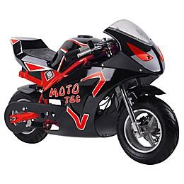 MotoTec GT 36-Volt Electric Pocket Bike