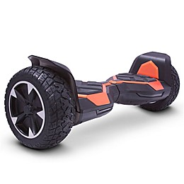 MotoTec 36-Volt Ninja Hoverboard Self Balancing Electric Scooter