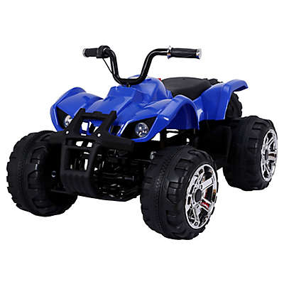 Mini Moto 24-Volt ATV Electric Ride-On