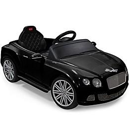 Rastar Bentley GTC 12-Volt Electric Ride-On