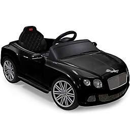 Rastar Bentley GTC 12-Volt Electric Ride-On