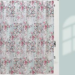 Creative Bath™ Cottage Shower Curtain in Pastel