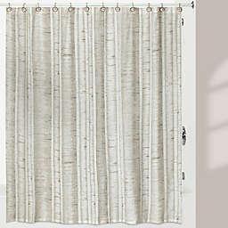 Creative Bathtrade White Birch Shower Curtain