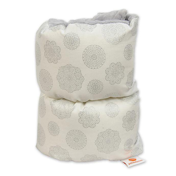 Alternate image 1 for Pello® Comfy Cradle Nursing Arm Pillow in Snow