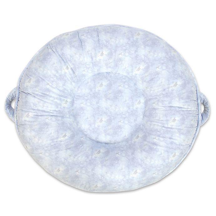 Alternate image 1 for Pello® Infant Lounger in Stone