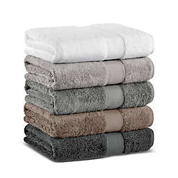 Casual Avenue Fibroluxe® Lyocell Towel Collection