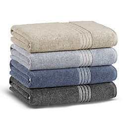 Casual Avenue Fibrotint Bath Towel Collection