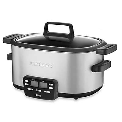 Cuisinart® Cook Central 6 qt. Slow Cooker