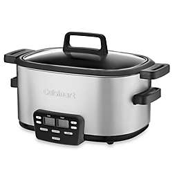Cuisinart® Cook Central 6 qt. Slow Cooker