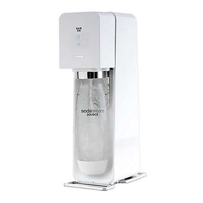 SodaStream® SOURCE™ Sparkling Water Maker Starter Kit