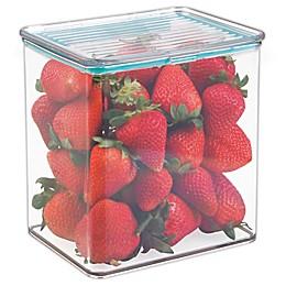 iDesign® Kitchen Binz 3-Quart Box with Lid