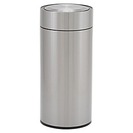 Design Trend®  Round Sensor Trash Can with Liner  8 Gallon - 30 liter
