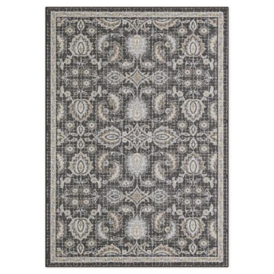 Bee Amp Willow Home Yates Tufted Area Rug In Grey Neutral