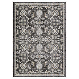 Bee & Willow™ Home Yates Tufted Area Rug in Grey/Neutral