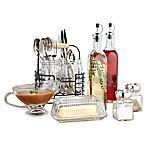 Home Essentials & Beyond 12-Piece Clear Hostess Set