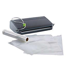 FoodSaver® FM2106 Manual Vacuum Sealing System in Black
