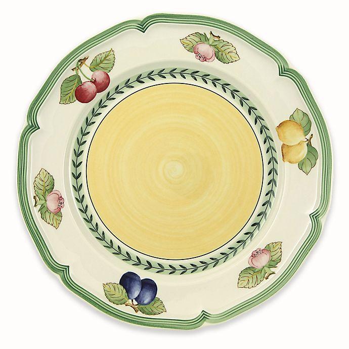 Alternate image 1 for Villeroy & Boch French Garden Fleurence Dinner Plate