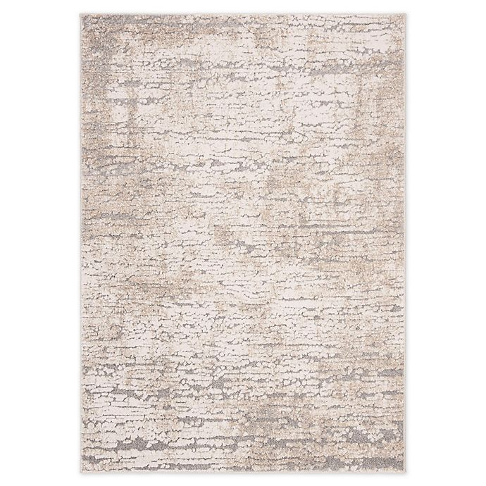 Alternate image 1 for Safavieh Spirit Reese 4' x 6' Power-Loomed Area Rug in Taupe