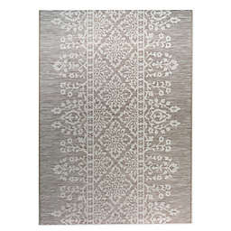Bee & Willow™ Home Miami Lace Indoor/Outdoor Rug
