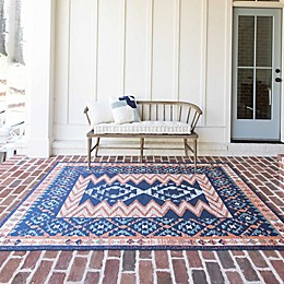 Miami Boho Indoor/Outdoor Area Rug