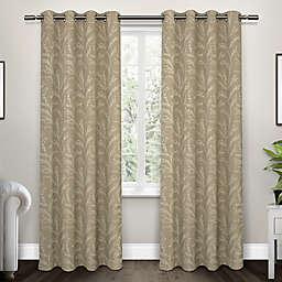 Kilberry Grommet Top Room Darkening Window Curtain Panel Pair